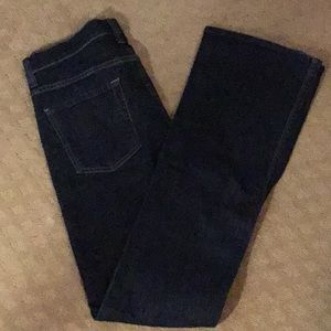 7 for all Mankind Hight Waist Bootcut Jean